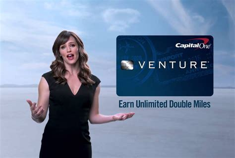 capital one venture card commercial capital one venture rewards credit card review