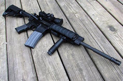 M4 Cabine guns weapons m4 carbine