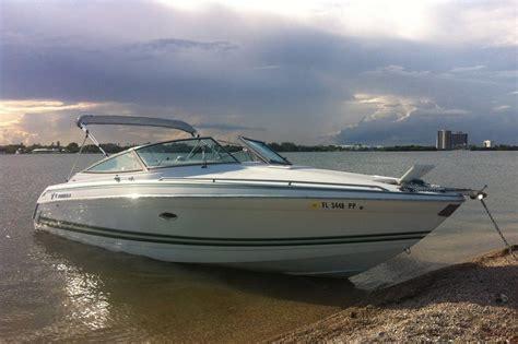 boat rental miami miami fl rent a formula sun sport 280 ss 30 motorboat in miami fl