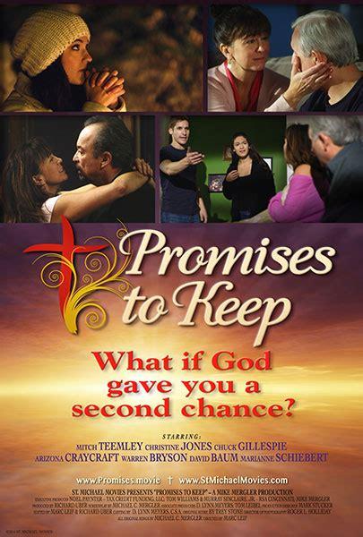 film a promise kept st michael movies