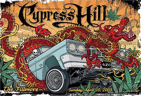 Tshirt Cypress Hill Retro Bdc cypress hill cypress hill cypress hill