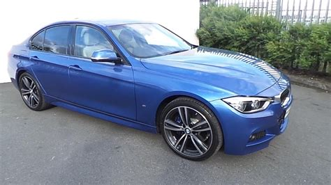 Bmw 1 Series Estoril Blue M Sport by Bmw 330e Msport Estoril Blue