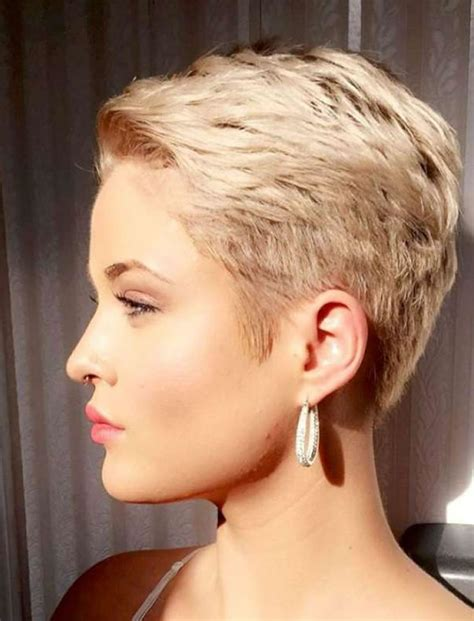pixie hairstyles  short haircuts stylish easy