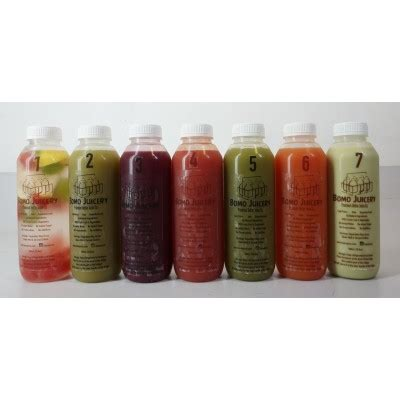 Detox Juice Delivery Philippines by Bomo Juice Delivery Fresh Detox Cleanse Cold Pressed