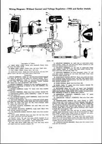1942 wlc wiring diagram the panhead amp flathead site