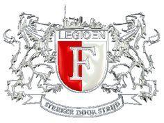 ideeen  het logo van feyenoord logos voetbal rotterdam