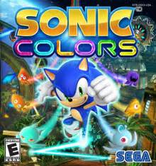 sonic generations wikipedia the free encyclopedia sonic colors wikipedia