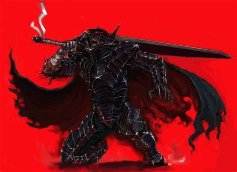 the berserk guts lol this is the berserk armors