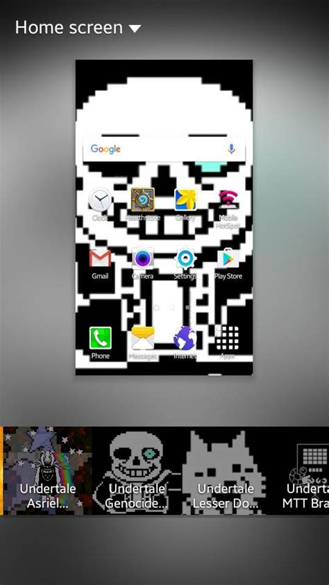 Undertale Live Wallpapers!   Indie Gamers Amino