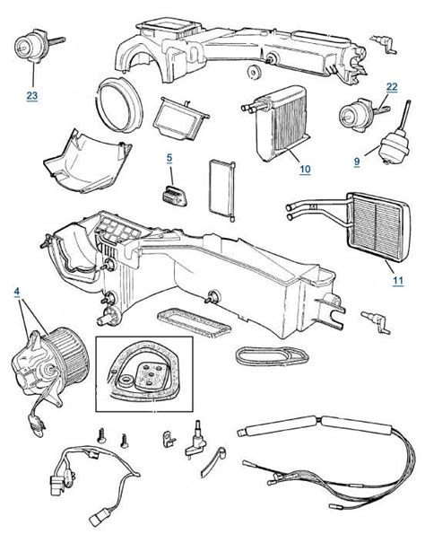 1999 jeep parts diagrams 1999 jeep a c clutch wiring diagram wiring