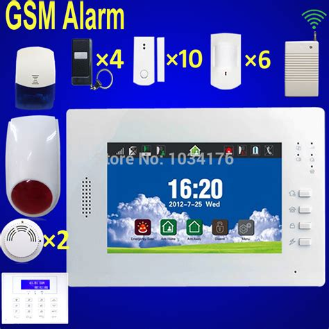 home do it yourself wireless alarm systems secure home jpg