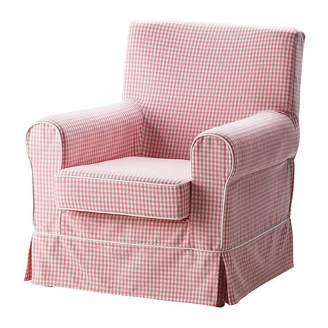 Jennylund Chair by Fabric Armchair