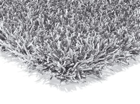 silver metallic rug metallica silver ribbon metallic look shaggy rug