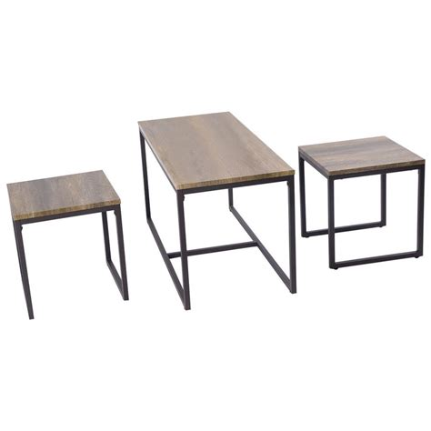 accent table set end table set home furniture design