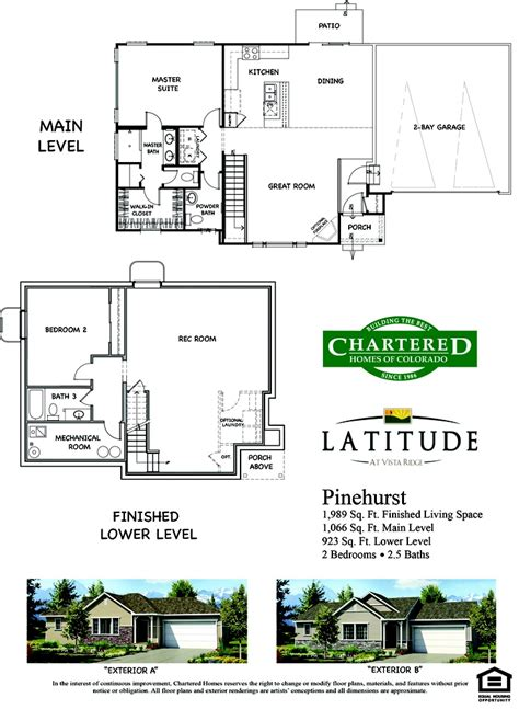 latitude floor plan 27 best images about latitude floor plans on the park finished basements and models