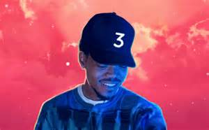 Listen Review Chance The Rapper Colouring Book