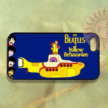 Casing Iphone X The Beatles Hardcase Custom Cover shop the beatles iphone 5 on wanelo