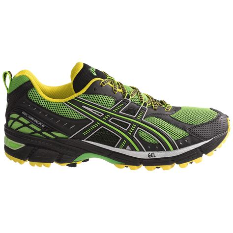 asic trail running shoes reviews asics gel kahana 6 trail running shoes for 6250g