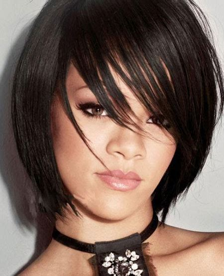 bob cut hairstyles rihanna short hair bob styles short hairstyles 2017 2018