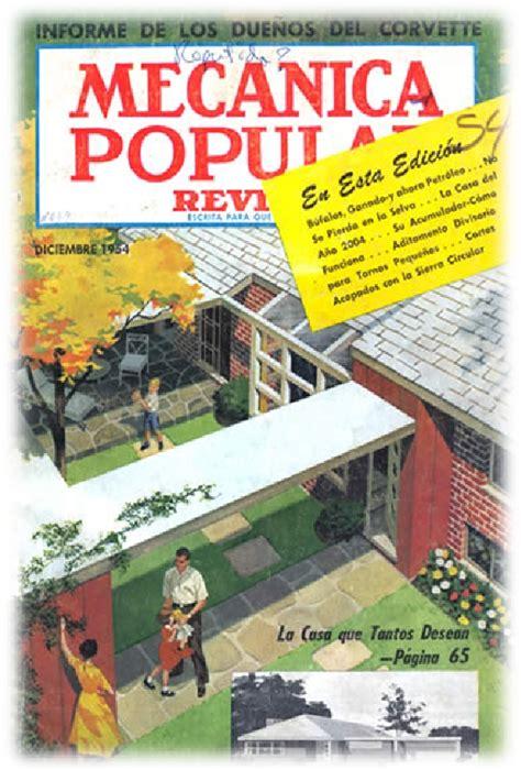 mec nica popular la revista de mec nica popular percepci 243 n futura del desarrollo tecnol 243 gico desde el