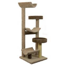 68 quot picasso cat tree by molly and friends