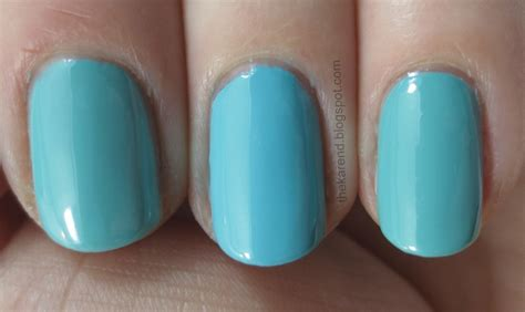 Essie Ness by Frazzle And Aniploish Essie Resort Collection 2013
