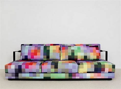 Colorful Sectionals Perk Up The Living Room With 15 Colorful Sofa Ideas Rilane