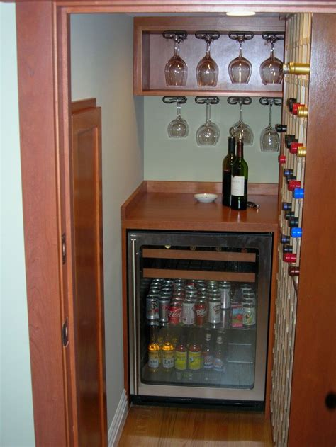home mini bar design under staircase home bar design under the stairs wine cellar i like that there is also a