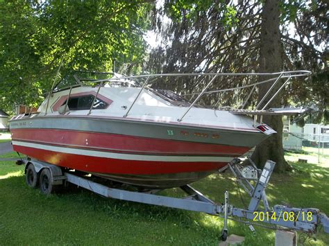 1986 chaparral boats chaparral 235 1986 for sale for 5 500 boats from usa