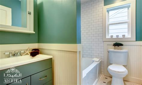 great ideas for designing small bathrooms