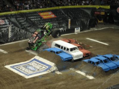denver monster truck show the mcgrath family monster truck show at the pepsi center