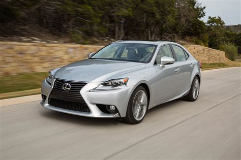 2015 Lexus Is 250 Price by 2015 Lexus Is250 Reviews And Rating Motortrend