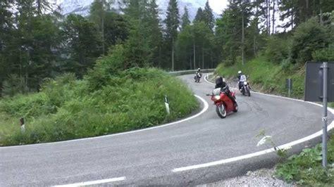 Youtube Motorradtouren Dolomiten by Dolomiten Motorradtour Juli 2015 Youtube