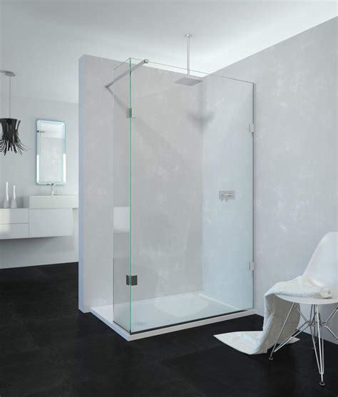 Walk In Shower Doors Curium 19f Walk In Shower Enclosure Theshowerlab