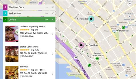 find maps and directions plan your next outing with the completely redesigned