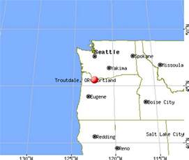 troutdale oregon or 97060 profile population maps