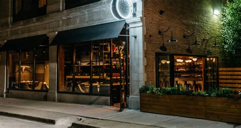 Top Bars In Detroit by Home Grey Ghost Detroit