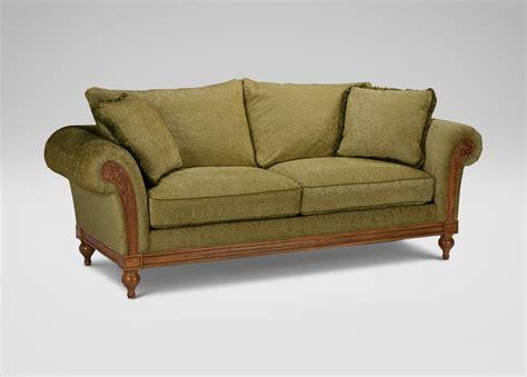 ethan allen pratt sofa pratt sofa sofas loveseats