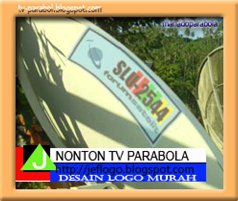 Antena Viva Plus ragam bentuk antena parabola nonton tv pakai parabola