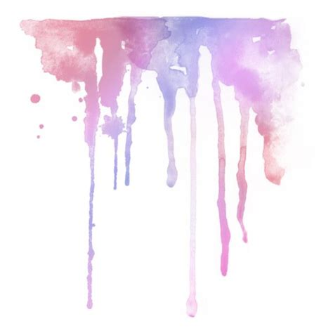 Watercolor Drip Tutorial | 21 best chance project images on pinterest water colors
