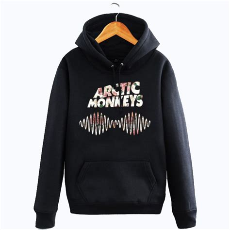 Hoodie Zipper Arctic Monkeys buy wholesale arctic monkeys hoodie from china arctic monkeys hoodie wholesalers