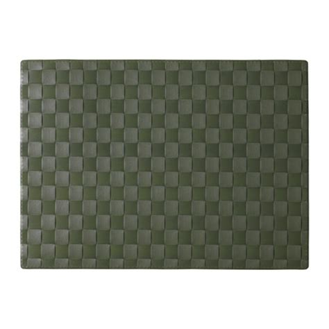 Place Mat by Ordentlig Place Mat