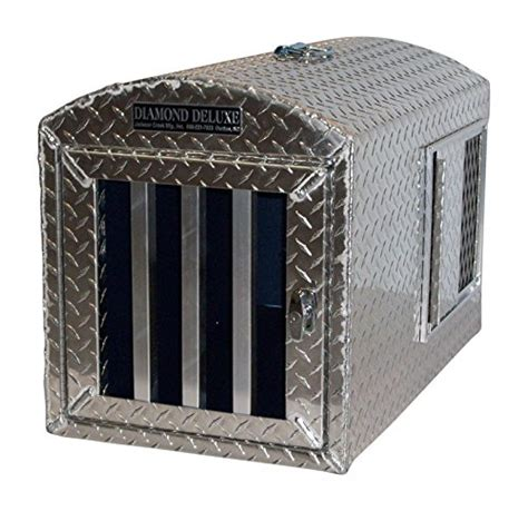 diamond dog house top rated indestructible dog crates in 2018 us bones