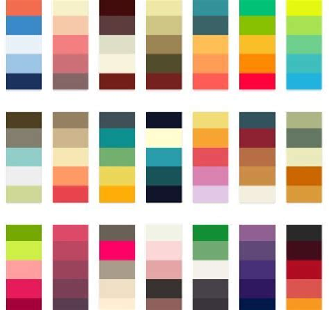 color pairings 1000 images about color pairings on pinterest sweet
