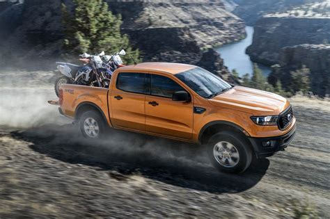 ranger ford 2019 2019 ford ranger am i the only one disappointed gearjunkie