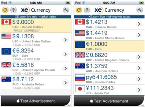 currency converter xe historical 20 essential apps and websites for digital nomads