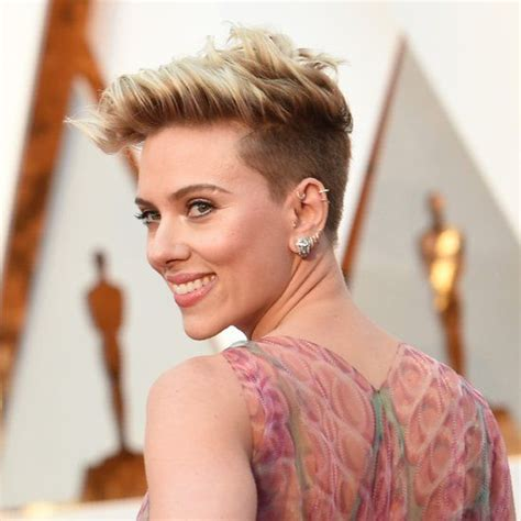 scarlett johansson ocscar hairdo 514 best images about the oscars on pinterest