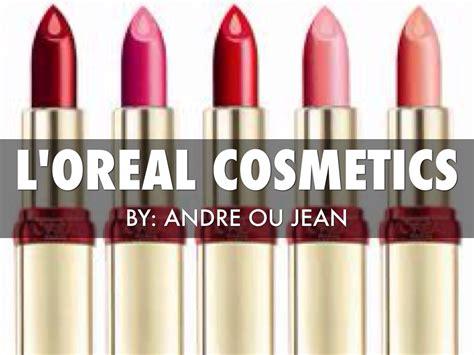 Kosmetik Loreal l oreal cosmetics by thomandr2