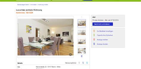wohnung berlin ebay wohnungsbetrug 8eterbrauer outlook 0163