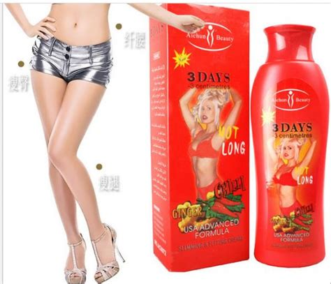 3 Days Slimming Aichun details of aichun chilli slimming effective in 3days burnner lose weight